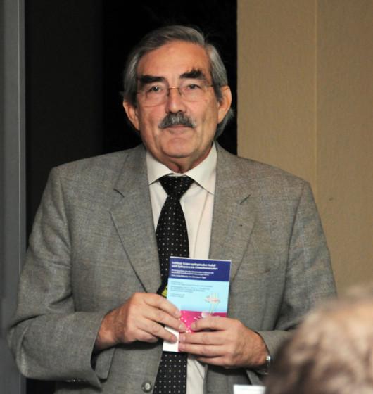 Prof. Dr. H. Stefan