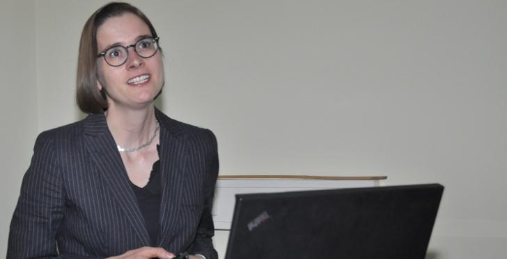 Christa Lorenz-ALS-Forschungspreis 2013