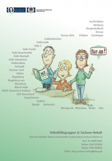 neurologen in magdeburg